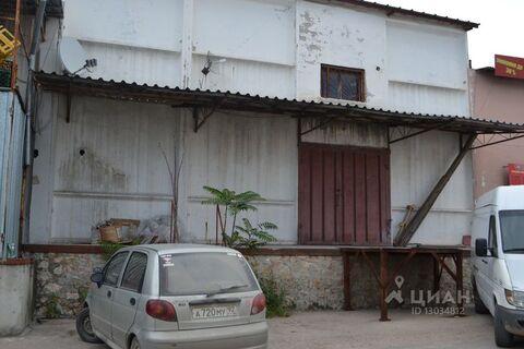 Продажа склада, Севастополь, Камышовое ш. - Фото 2