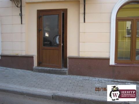 Аренда коммерческих помещений в истор. центре Выборга - Фото 2
