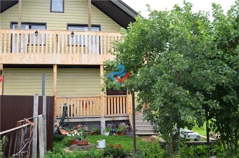 Продам таунхаус в Уфимском районе 85,3 кв.м на участке 7,3 соток - Фото 5