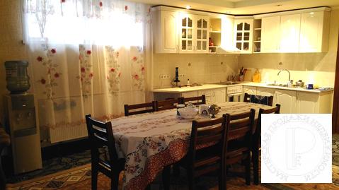 Ухоженный кирпичный дом Пушкина 10 - Фото 3