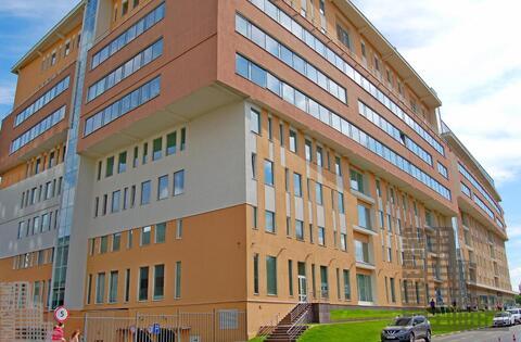 Офис 27,8м в БЦ класса А, метро Калужская - Фото 3