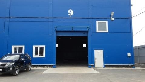 Сдается склад 464.5 м2 в Мурино - Фото 1
