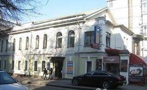 Продам, офис, 1015,0 кв.м, Нижегородский р-н, Минина улица, Продаю . - Фото 2
