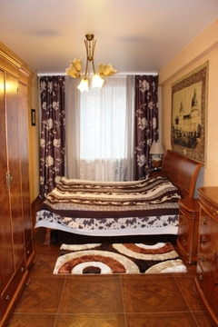 Продается просторная 3х-комнатная квартира на Московском шоссе, д. 83! - Фото 2