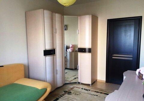 Сдается в аренду на длительный срок комната в 3х комнатной квартире - Фото 1