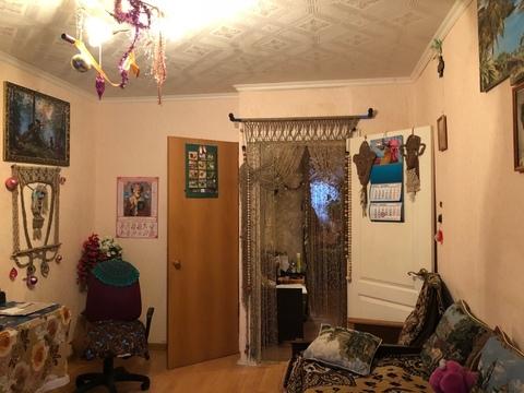Двухкомнатная квартира в Струнино, мкр.Дубки, д.5 - Фото 2