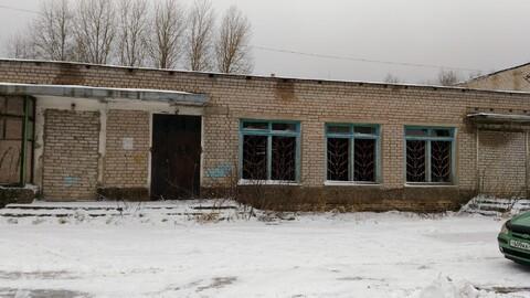 Здание торгового центра в с.Селихово - Фото 4