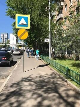 Торговое помещение 90 м2 в аренду в Бутырском р-не Яблочкова 12 - Фото 3