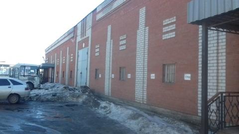 Аренда 310 кв теплый склад - Фото 3