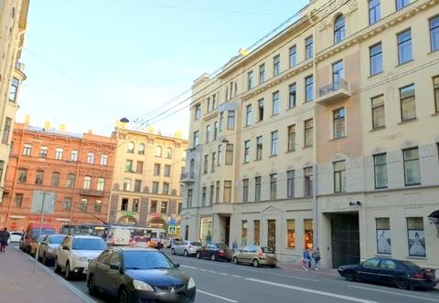 Комната у метро Звенигородская на Бородинской 15 - Фото 1