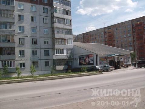 Продажа квартиры, Искитим, Мкр. Индустриальный - Фото 2