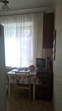 Предлагаем приобрести квартиру в рп Старокамышинск по пер.Крымскому - Фото 1