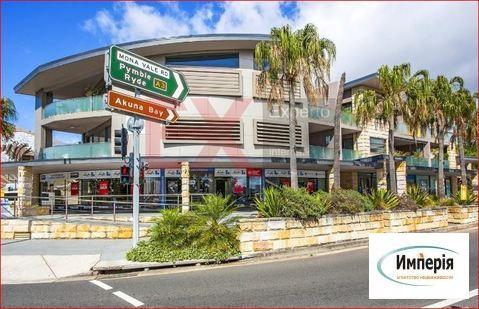 Торговое помещение в Сиднее С арендаторами Высокая рентабельность - Фото 1