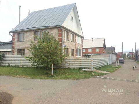 Продажа дома, Завьялово, Завьяловский район, Ул. Новосельская - Фото 1