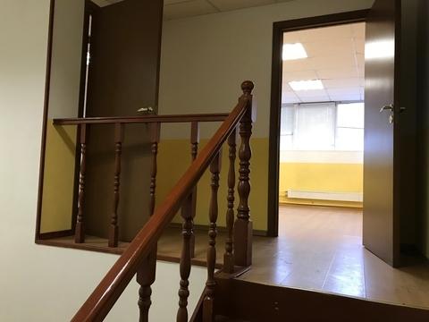 Офисный блок 165 м2 - двух этажный - Фото 3