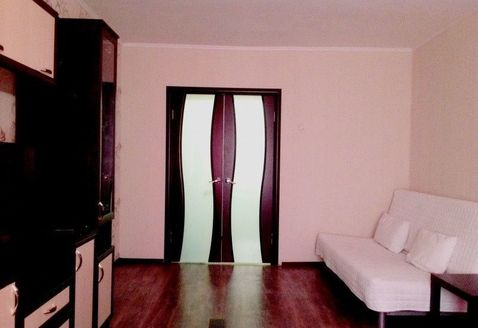 Чистая, уютная 1-комнатная квартира. - Фото 4