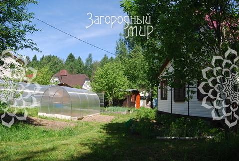Дом в садовом товариществе. - Фото 5