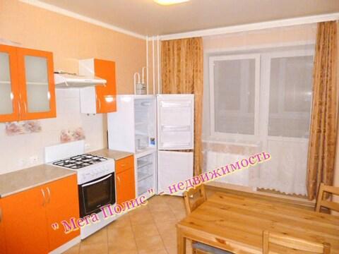 Сдается 1-комнатная квартира в новом доме ул. Калужская 22, с мебелью - Фото 2