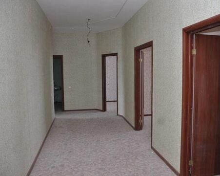 126 кв.м. квартира в новостройке - Фото 3