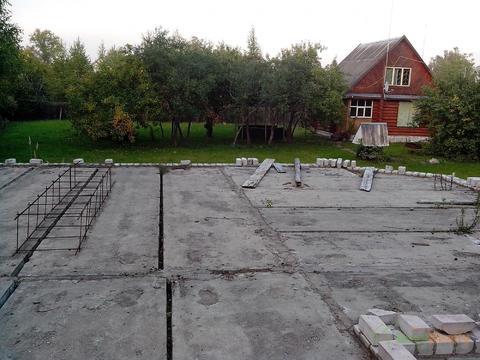 Продается дом 50 кв.м. на участке 17 сот. п. Новозавидовский - Фото 1