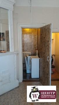 Две смежные комнаты в коммуналке ул. Димитрова (центр) - Фото 1