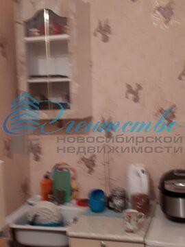 Продажа квартиры, Новосибирск, Ул. Первомайская - Фото 5