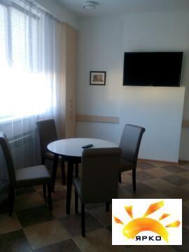 8 500 000 Руб., 2ккв. в Ялте с ремонтом и мебелью по ул. Рабочая, Купить квартиру в Ялте по недорогой цене, ID объекта - 315326563 - Фото 1