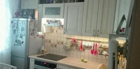 Продам 1-к квартиру, Москва г, улица Маршала Савицкого 20к1 - Фото 1