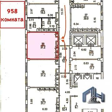 Сдается в аренду псн площадью 41 м2 в районе Останкинской телебашни - Фото 5