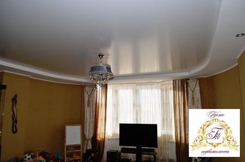 """Продается четырехкомнатная квартира в ЖК """"Степные просторы"""" - Фото 5"""