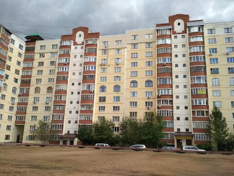 Продам 3 х ком.квартиру Горский мкр, д.39 м.Студенческая - Фото 1