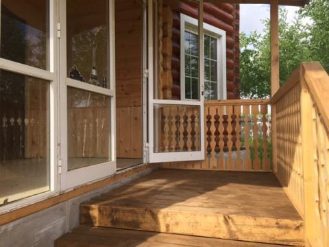 Новый дом 175 кв.м д. Сидориха Чеховский р-н - Фото 5