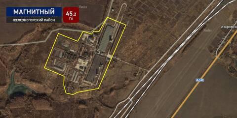 Производственный комплекс 41 га, 200 тыс.кв.м. - Фото 1