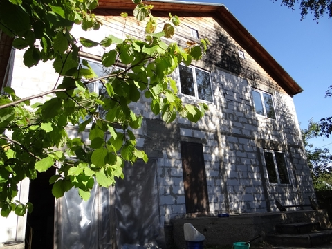 Дом с земельным участком рядом с рекой в пос. Тучково - Фото 1