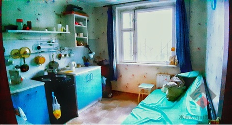 Продам 1-к квартиру, Москва г, улица Исаковского 31 - Фото 3