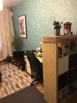 Комната 18,6м2 - Фото 5