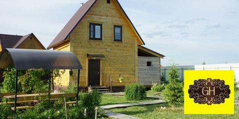 Аренда дома, Калуга, Деревня Некрасово - Фото 2