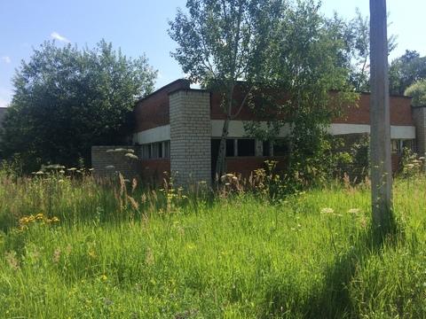 Продается земельный участок промышленного назначения 6,7 Га - Фото 3