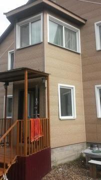 Продам дом 200 кв.м, г. Хабаровск, ул. Железнодорожная - Фото 3