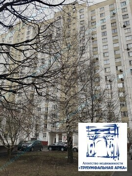 Продажа квартиры, м. Раменки, Мичуринский пр-кт. - Фото 1