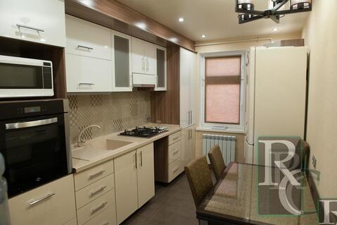 Продажа трехкомнатной квартиры в Севастополе. ЖК акварель - Фото 1