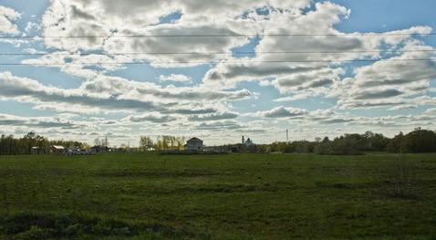 Д. Василёво участок 15 соток под дачное строительство - Фото 4