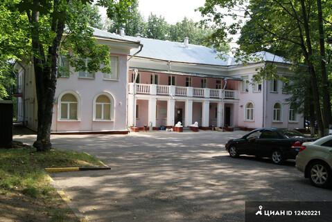 Продажа здания св. назначения 1036 м2 на 2-й Парковой 14а - Фото 1
