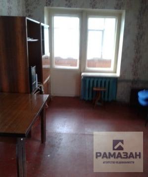 Однокомнатная квартира пос.Осиново на ул.Молодёжная 3 - Фото 3