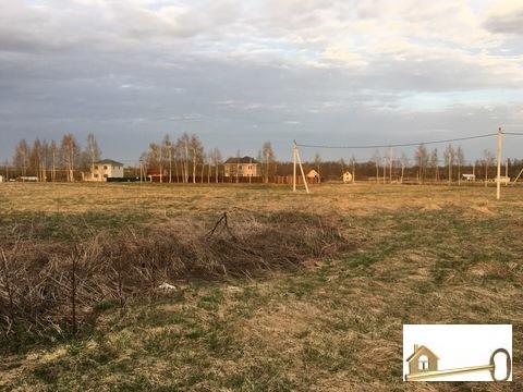 Продается земельный участок в с.Раменье Шаховской район 140 км от МКАД - Фото 3