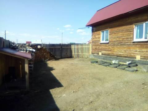 Продам дом Емельянова - Фото 1
