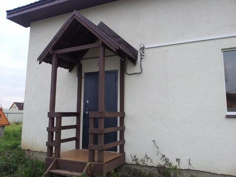 Продается новый, уютный дом 174м2 д.Малышево, Раменский район - Фото 3