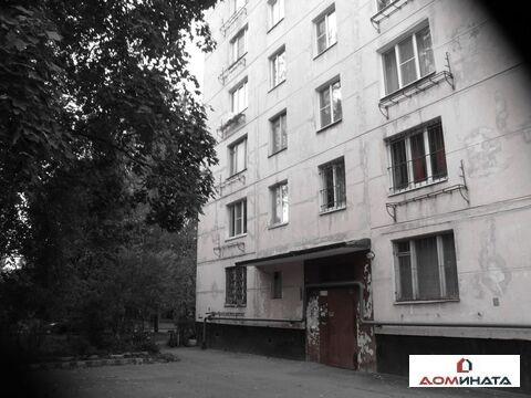 Продажа квартиры, м. Автово, Ул. Краснопутиловская - Фото 1