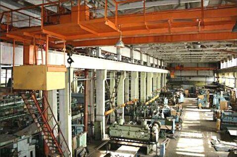 Продажа производственного помещения, Навля, Навлинский район - Фото 2