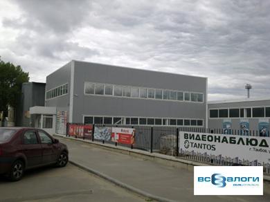 Продажа торгового помещения, Тамбов, Ул. Елецкая - Фото 3